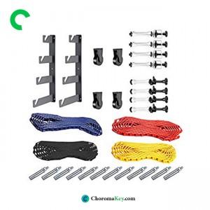 بریل زنجیری شش محوره - نصب بریل زنجیری - بریل عکاسی - قیمت بریل دستی - قیمت بریل زنجیری - بریل زنجیری 6 تایی - نحوه نصب پایه فون زنجیری - نصب بریل دستی