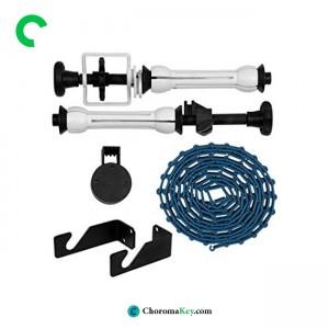 بریل زنجیری دو محوره - نصب بریل زنجیری - بریل عکاسی - قیمت بریل دستی - قیمت بریل زنجیری