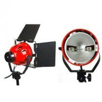 تجهیزات نورپردازی سینمایی