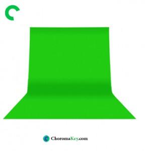 پارچه سبز فیلمبرداری - خرید green screen - بهترین پارچه برای کروماکی - پرده سبز کروماکی 4×2.5 - فروش رنگ سبز کروماکی - کروماکی سبز - خرید گرین اسکرین